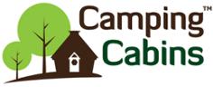 Camping Cabins Logo 1000-1-1