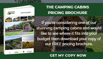 Camping Cabins Pricing Brochure - Small
